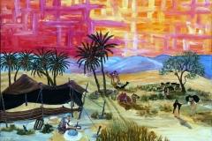 Quotidiano Beduino 1