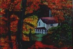 Arrivo dell'autunno