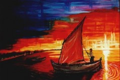 Il ritorno del pescatore